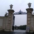 ヴェルベドーレ宮殿